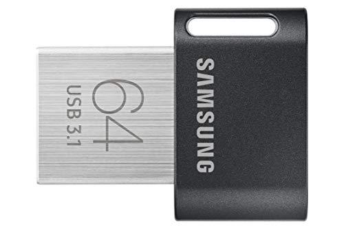 Samsung MUF-64AB/APC Titan Gray 64GB