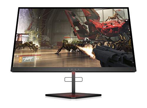 HP OMEN X 25f - Monitor gaming de 25 pulgadas Adaptive sync + altura ajustable (TN,...