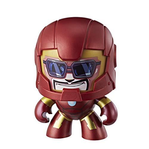 Mighty Muggs - Marvel Iron Man (Hasbro E2203ES0)