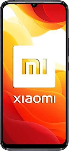 """Xiaomi Mi 10 Lite 5G (Pantalla AMOLED 6.57"""", TrueColor, 6GB+128GB, Camara de 48MP,..."""