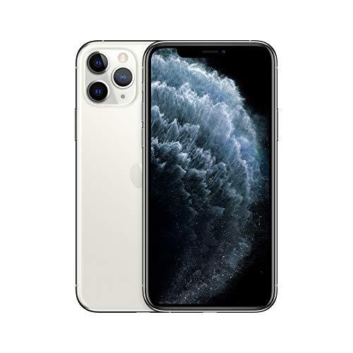 Apple iPhone 11 Pro (64GB) - Plata