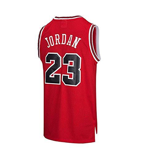 Camiseta De Baloncesto para Hombre El Mejor Jugador De Baloncesto Chicago Bulls...