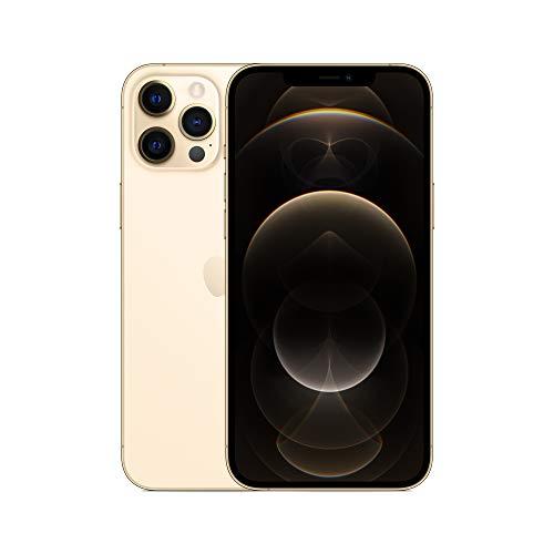 Nuevo Apple iPhone 12 Pro Max (128GB) - Oro