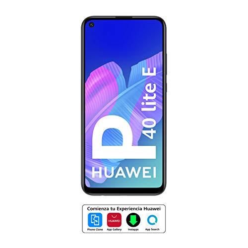 HUAWEI P40 Lite E - Smartphone con pantalla FullView de 6,39' (Kirin 710, 4 GB +...