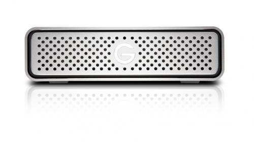 G-Technology G-DRIVE 4TB Enterprise Clase 7200 RPM, 245MB/s, con USB 3.0