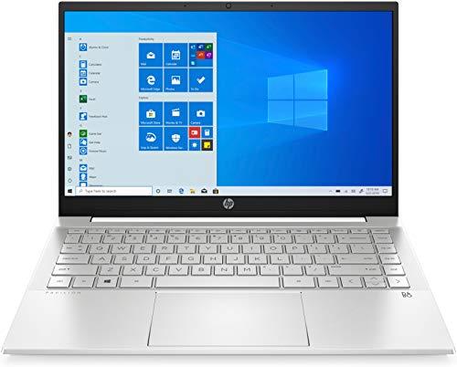 HP Pavilion 14-dv0011ns – Ordenador portátil de 14' FullHD (Intel Core i5-1135G7 ,...