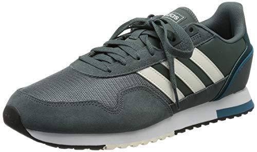 adidas 8K 2020, Zapatillas de Running Hombre, OXIAZU/Blatiz/AZCESI, 43 1/3 EU