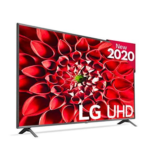 LG 86UN85006LA - Smart TV 4K UHD 217 cm (86') con Inteligencia Artificial, Procesador...