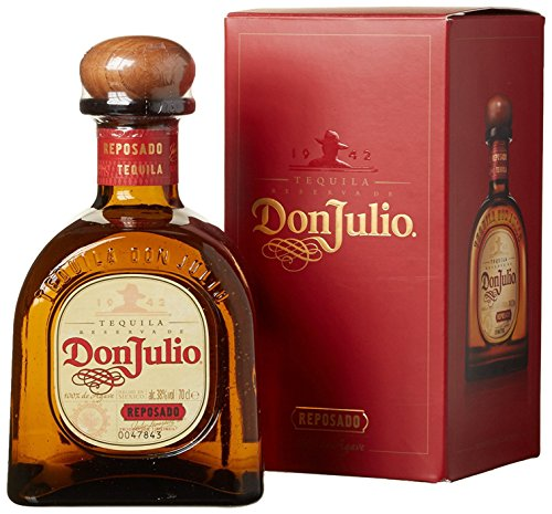 Don Julio Tequila Reposado - 700 ml
