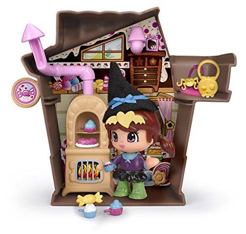 Pinypon - Casa de Hansel y Gretel (Famosa 700014084)