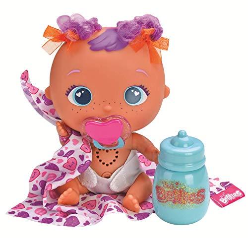 The Bellies - Muak-Muak, muñeco Interactivo para niños y niñas de 3 a 8 años...