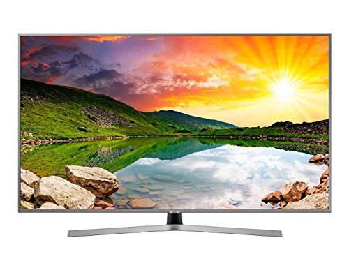 Samsung 43NU7405 - Smart TV de 43' 4K UHD HDR (Pantalla Slim, Quad Core, One Remote,...