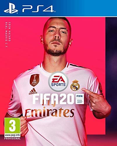 FIFA 20 - Edición Estándar