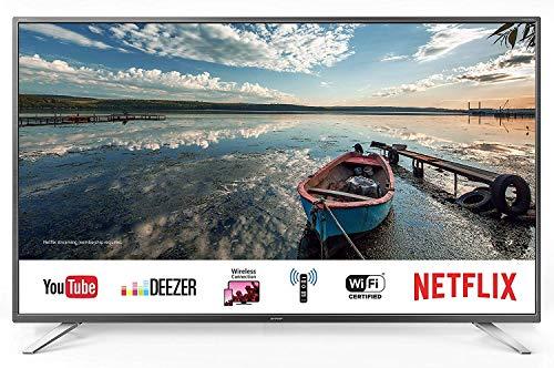 Sharp 40BG2E - Televisor Smart TV FHD de 40' - 40 Pulgadas WiFi - (resolución 1920 x...