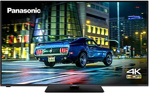 Panasonic TX-65HX580EZ Ultra HD 4K Smart TV 65' (3840x72160 Píxeles, Surround Sound,...