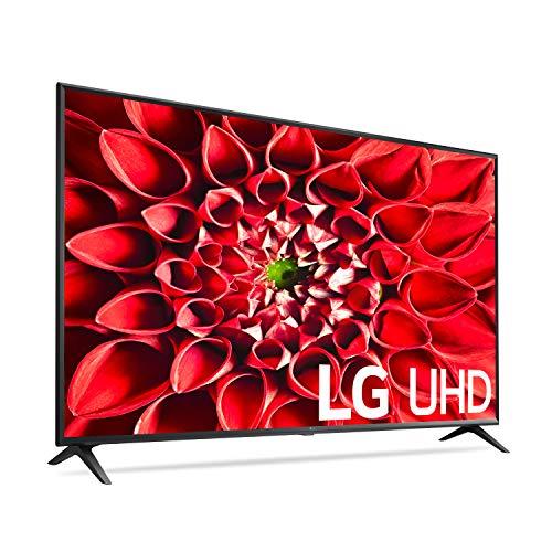 LG 65UN71006LB - Smart TV 4K UHD 164 cm (65') con Inteligencia Artificial, Procesador...