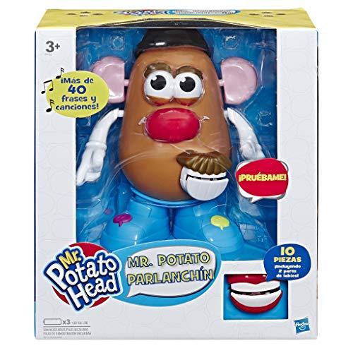 Potato Head - Mr Potato Parlanchin (Hasbro E4763105)