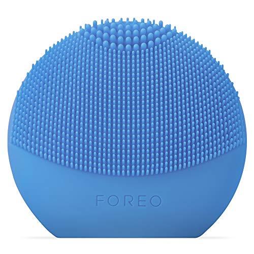 Foreo - Cepillo Inteligente De Limpieza Facial Luna Fofo Aquamarine Foreo